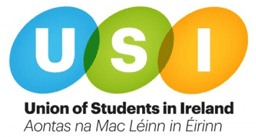 Union of Students in Ireland logo