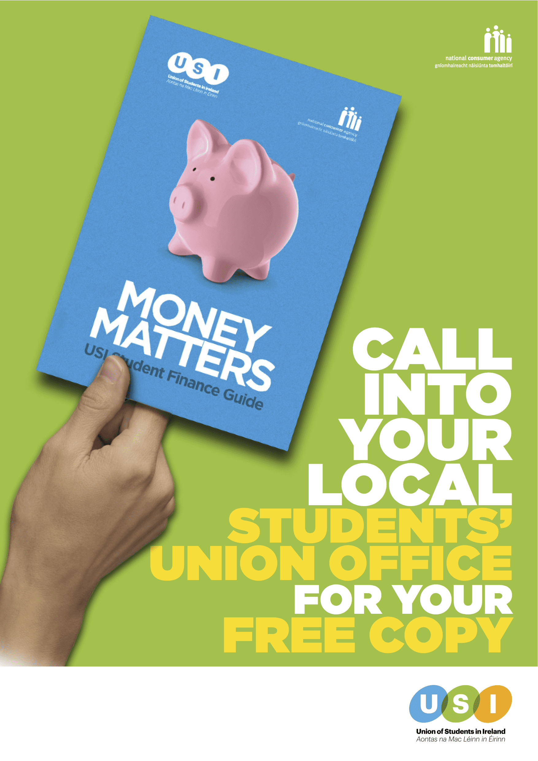 Money Matters USI Student Finance Guide