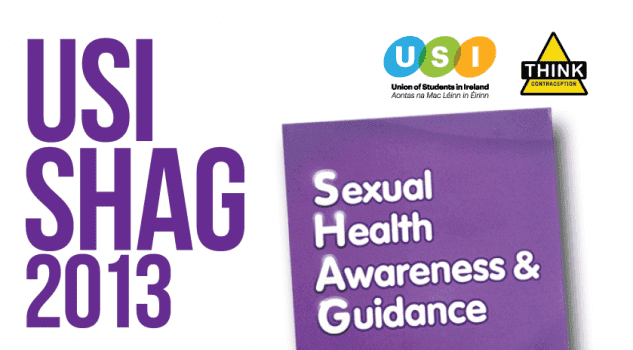USI launches SHAG.usi.ie