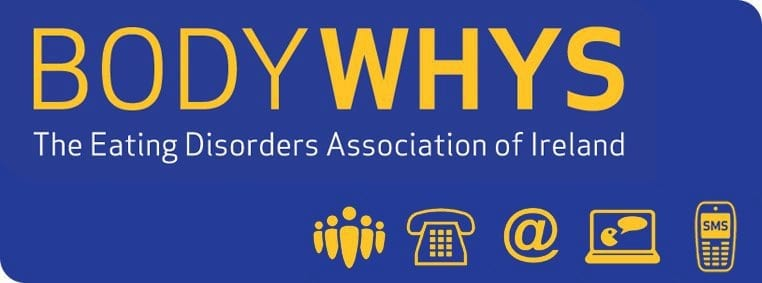 Usi Supports Bodywhys Survey Union Of Students In Ireland