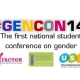 USI and Y Factor Gender Conference 2014