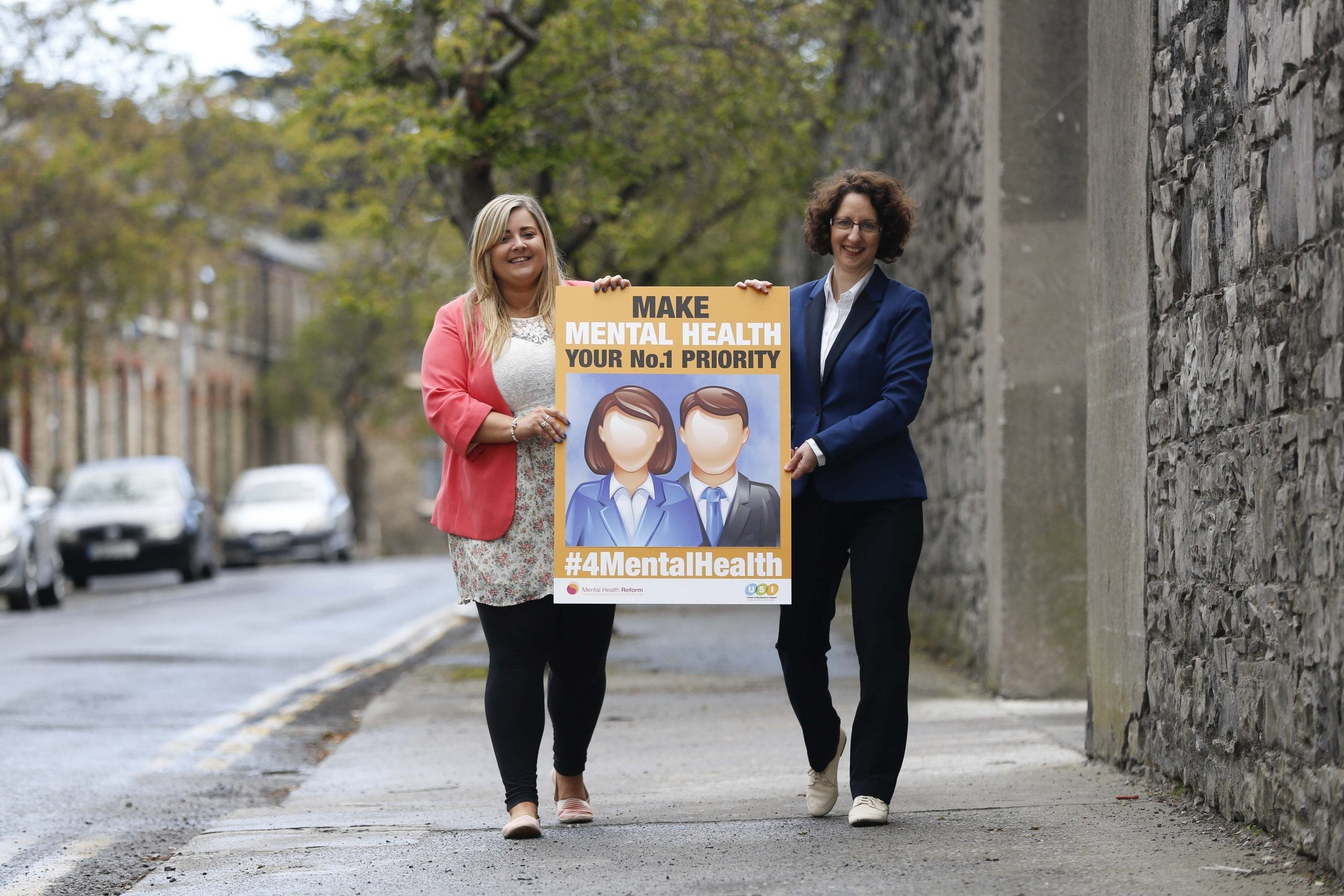 Local Election candidates asked to make mental health a priority