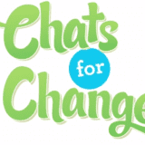 Chats for Change Webinar – Register here.