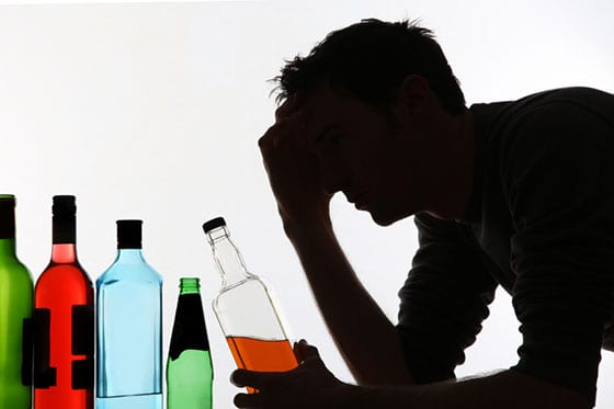mentaldrinking.ie campaign highlights impact of alcohol on  mental health