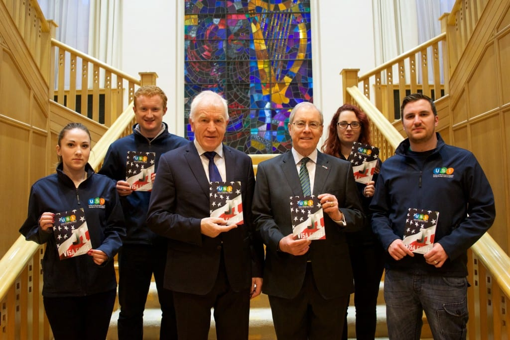 Leinster House J1 Guide Launch(1)