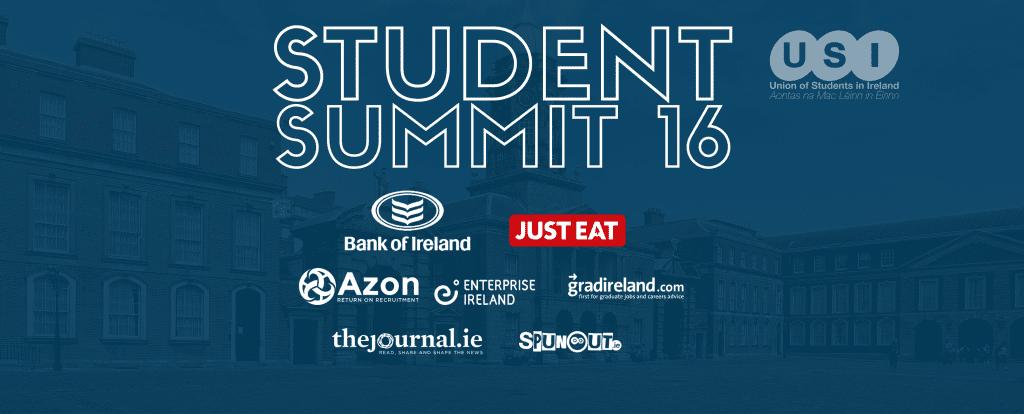 Student Summit Facebook EVENT