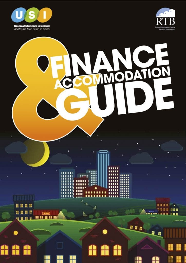 USI Finance and Accommodation Guide 2016 (dragged)