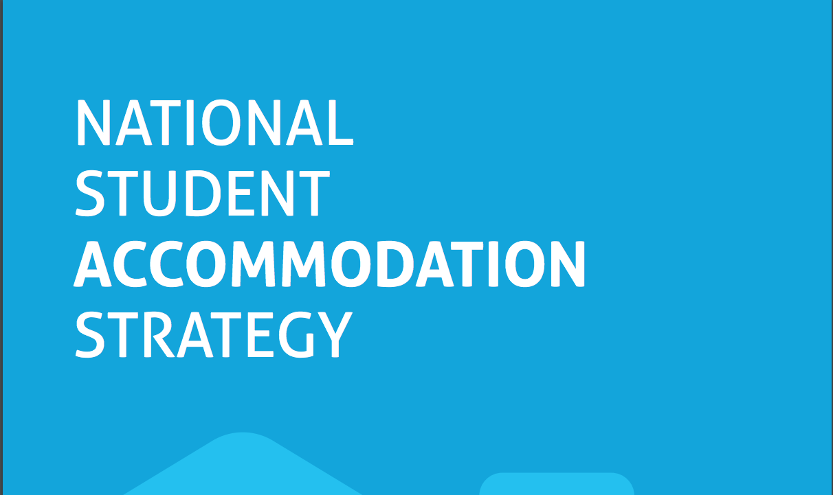 USI Welcomes First National Student Accommodation Strategy
