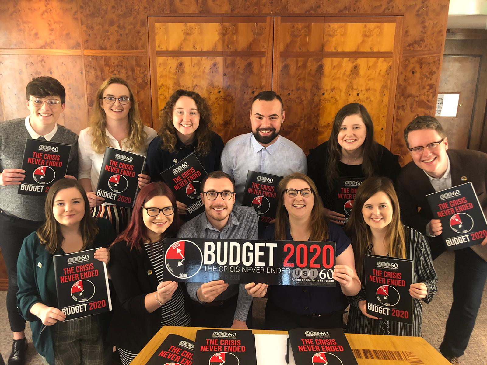 USI Launches Pre-Budget Submission Ahead of Budget 2020