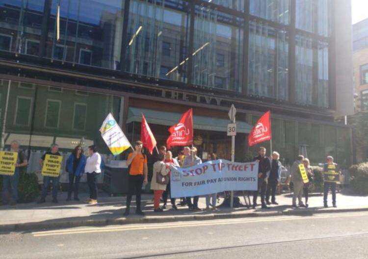 USI Urges Senators to support bill on Industrial Relations to help support working students