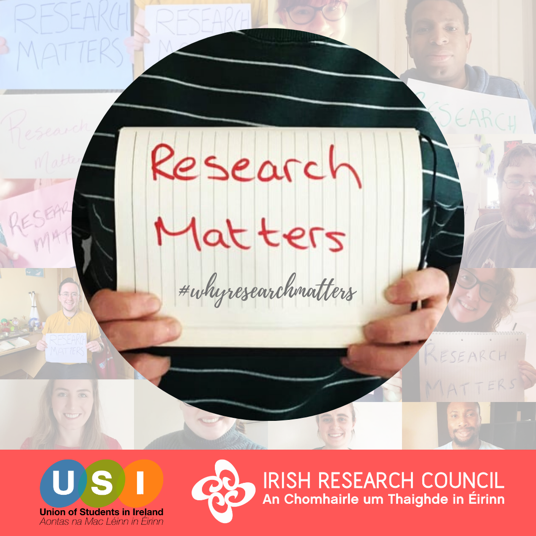 Why Research Matters – Competition Now Open